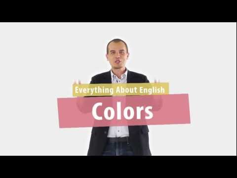 Everything About British American English Part1