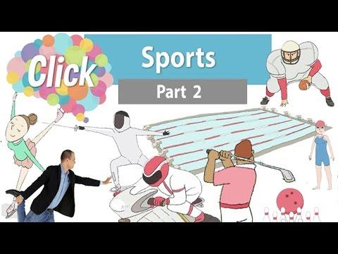 Sports Part2