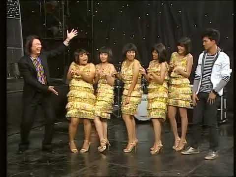 The Senior Dancers ดีเจเชาเชา