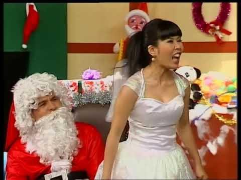 The Stand-in Santa Claus เกริก ชิลเลอร์